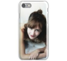 Beauty of Form  iPhone Case/Skin