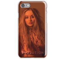 Evolution Tour. iPhone Case/Skin