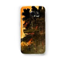Hungaricum Samsung Galaxy Case/Skin