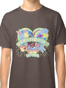 Nerdfighter Cute Classic T-Shirt