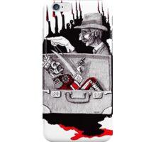 Bringing back the empire iPhone Case/Skin