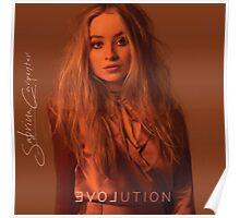 Evolution Tour. Poster