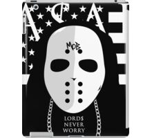 asap mob LNW iPad Case/Skin