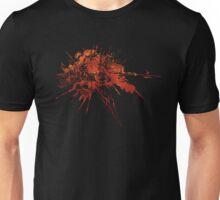 °FINAL FANTASY° Final Fantasy XIV Space Logo Unisex T-Shirt