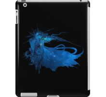 °FINAL FANTASY° Final Fantasy XV Space Logo iPad Case/Skin
