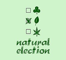 Natural Election by xouren
