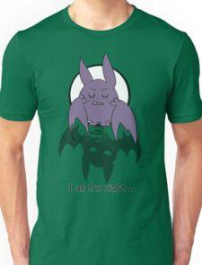 i am the night... Unisex T-Shirt