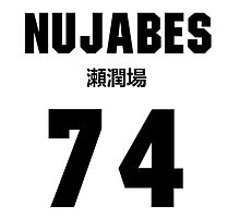 Nujabes 74 Design by Twins12100