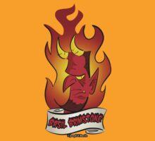 Beelzebub Six: Basil Brimstone by JoesGiantRobots
