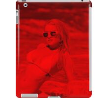 Anna Sophia - Celebrity iPad Case/Skin