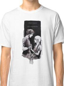 Julian And Emma  Classic T-Shirt