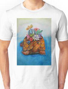 MY LOVELY GARDEN Unisex T-Shirt