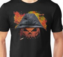 Allen Halloween - Projecto Mary Witch Unisex T-Shirt