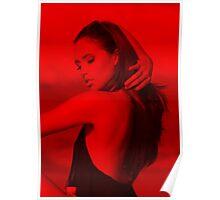 Elizabeth Chevalier - Celebrity Poster