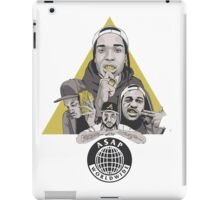 asap mob  iPad Case/Skin