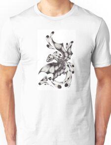Loving Creatures: Dragon Unisex T-Shirt