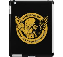 New Heihachi Mishima iPad Case/Skin