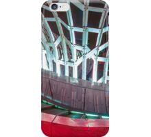 Webb Bridge iPhone Case/Skin