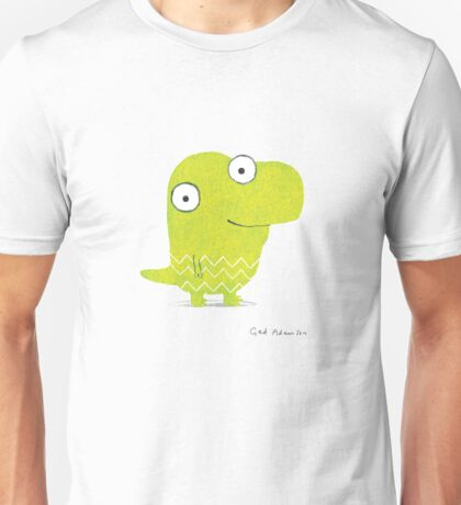Herb Signed Unisex T-Shirt