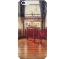 London Townhouse iPhone Case/Skin