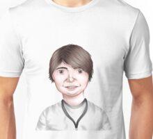 Semi-Realistic Joel aka SmallishBeans Unisex T-Shirt