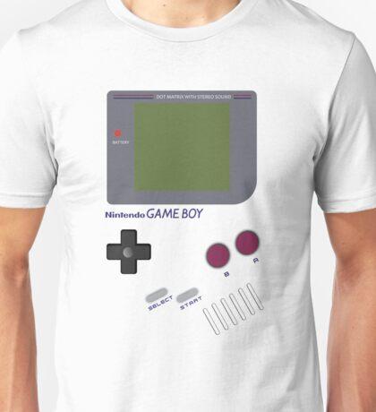 Boy I Love Games Unisex T-Shirt