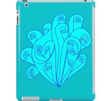 Fancy Scrolls iPad Case/Skin