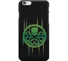 70's Pixel Hydra. iPhone Case/Skin