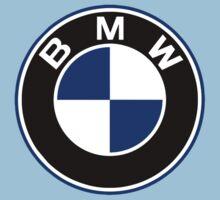 BMW Kids Tee