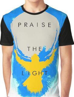 Praise the Light Graphic T-Shirt
