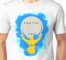 Praise the Light Unisex T-Shirt
