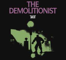 The Demolitionist Kids Tee