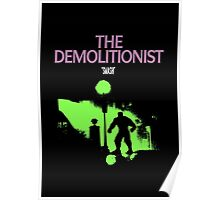 The Demolitionist Poster