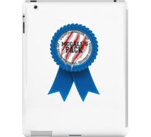 Proud Member of McCall's Pack iPad Case/Skin