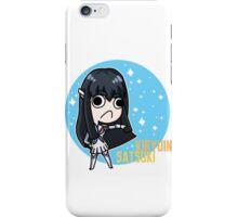 Kiryuuin Satsuki iPhone Case/Skin