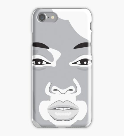 Winnie Harlow iPhone Case/Skin