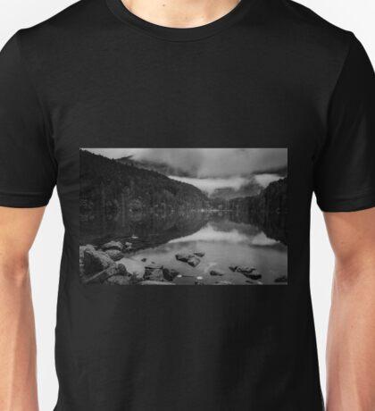 Oetz, Austria Unisex T-Shirt