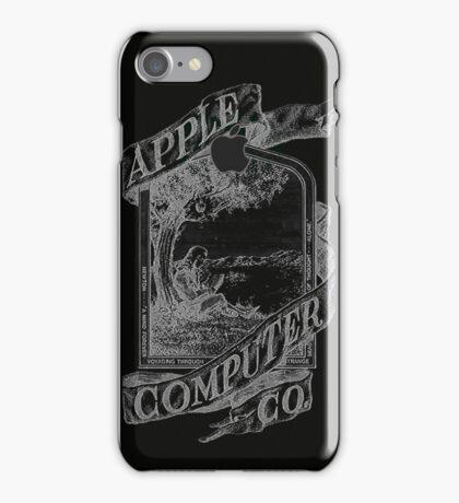 og apple iPhone Case/Skin