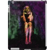 Wood Nymph iPad Case/Skin