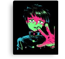 MOB PSYCHO 100 Canvas Print