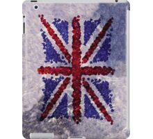 Stiff Upper iPad Case/Skin
