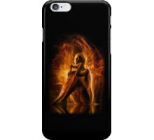 The Spirit Within iPhone Case/Skin
