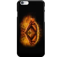 The Spirit and the Fire iPhone Case/Skin