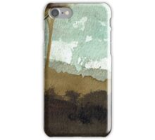 Spooky Forest  iPhone Case/Skin