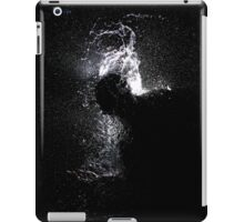 In your face iPad Case/Skin