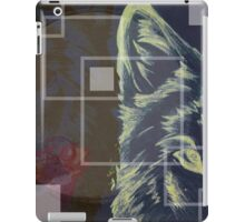 Night Wolf iPad Case/Skin