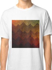 HillsHillsHills #1 Classic T-Shirt