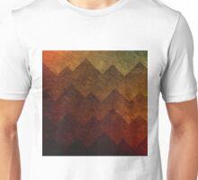 HillsHillsHills #1 Unisex T-Shirt