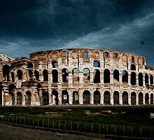 Colosseum by Jon Holland