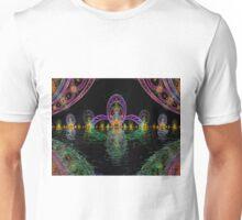 Spectacular Lights Unisex T-Shirt